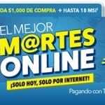 Best Buy Martes Online 17 nov