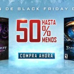 Black Friday Blizzard OFFDE