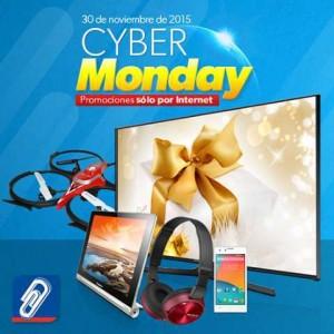 Cyber Monday Ofix: 12 Meses Sin Intereses en Toda la Tienda