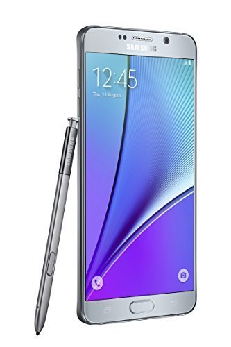 Amazon: Oferta Relámpago Samsung Galaxy Note 5 a $11,799