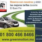 Green Motion buen fin OFFDE
