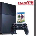 HEB PS4 FIFA 15