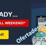 Hostgator Black Friday OFFDE