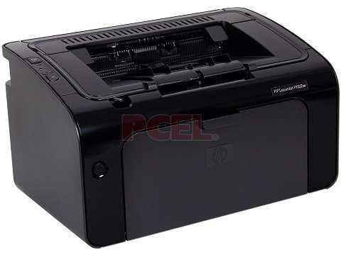 PCEL: Impresora HP Laserjet Pro P1102w a $899