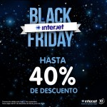 Interjet Black Friday