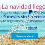 Interjet Paypal club1 OFFDE
