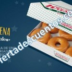 Krispy Kreme donas gratis1