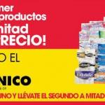La Comercial Mitad de Precio5 nov OFFDE