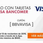 Linio Buen Fin Bancomer OFFDE