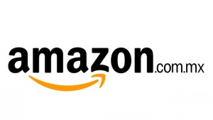 Logo Amazon Mexico