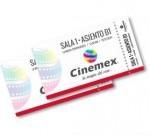 Mastercard Cinemex