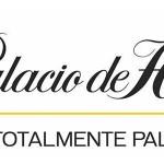 Palacio de hierro logo OFFDE