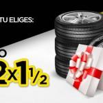 Pirelli Buen Fin 2015 OFFDE
