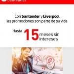 Santander Liverpool OFFDE