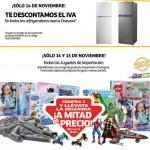 Soriana Buen Fin Refrigeradores OFFDE