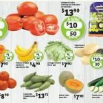 Soriana Frutas y Verduras 10 nonv