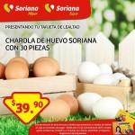 Soriana Huevos 10 nov OFFDE