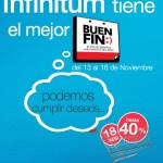 Telmex Buen Fin 2015
