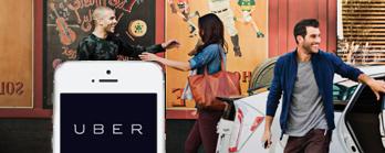 UBER: Cupón Primer Viaje Gratis por hasta $250