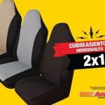 autozone 2x1 en cubreasiento sy más OFFDE