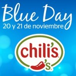 blue day bancomer en Chillis