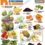 chedraui frutas y verduras 24 y 25 de nov OFFDE