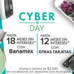 cyber mondy en linio