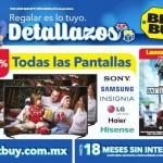folleto de promociones best buy noviembre OFFDE