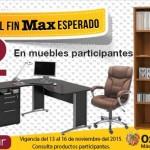 folleto del buen fin en office max