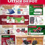 folleto mensual office depot al 30 de noviembre
