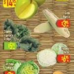 hen frutas y verduras