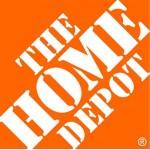 home depot logo OFFDE