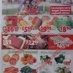soriana mercado frutas y verduras 3 y 4 de noviembre