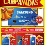 Campanadas Walmart 2015 OFFDE