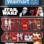 Folleto Juguetes Walmart