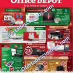 Folleto Office Depot Diciembre 2015 OFFDE