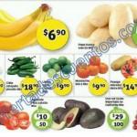 Frutas y Verduras en Soriana 8 diciembr OFFDE