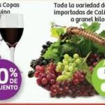 Frutas y verduras en Soriana 22 diciembre