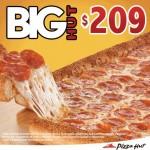 Pizza Hut Big 209