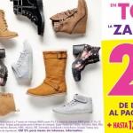 Suburbia 20 de descuento en calzado OFFDE
