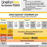 Unefon whatsapp ilimitado por 10 pesos