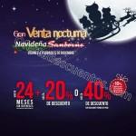 Venta Nocturna Sanborns 4 nov OFFDE