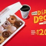 dia de la docena gratis kripy kreme OFFDE