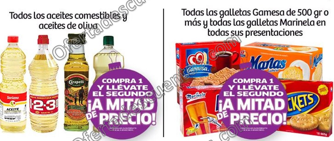 Soriana: Esferas del Ahorro 30% de descuento en ropa de
