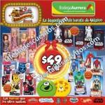 folleto juguetirma aurrera al 31 de diciembre