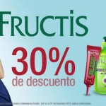 fructis descuento