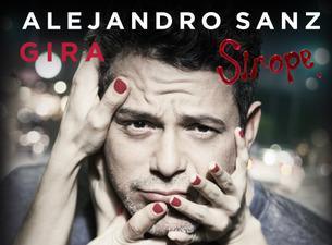 Ticketmaster: Jueves de 2×1 este 3 de Diciembre Alejandro Sanz, Enrique Iglesias, OV7 y más