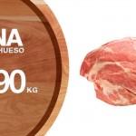 martes y miercoles de carnes en la comer 22 diciembre OFFDE