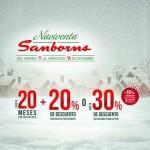 naviventa navideña sanborns 2015 OFFDE