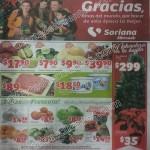 soriana martes y miercoles de frutas y verduras OFFDE OFFDE